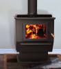 KING  Ultra  Wood Stove